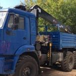 Манипулятор вездеход 10 тонн 22 м стрела, Ярославль