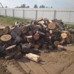 Купить дрова березовые с доставкой навалом, Ярославль