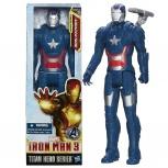 Железный Человек Патриот (Iron Patriot) игрушка, Ярославль