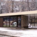 Изготовление автобусных остановок., Ярославль