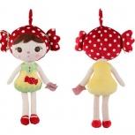 Мягкая кукла карамелька (50 см), Ярославль