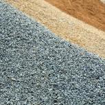 Песок,щебень,пгс от 5 до 30 тонн, Ярославль