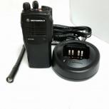 Радиостанция Motorola GP340+ гарнитура+автозарядка, Ярославль