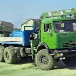 Услуги манипулятора вездеход 10 тонн/стрела 5 тонн, Ярославль