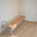 Металлические кровати эконом-класса, Ярославль