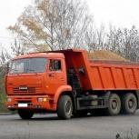 Песок карьерный 5-35 тн., Ярославль