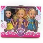 Куклы Принцессы, Ярославль