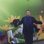 Фокусник, иллюзионист, на вашем празднике, Ярославль