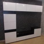 Мебельная стенка на заказ в Ярославле и Москве, Ярославль