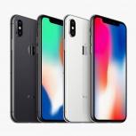 iPhone X, Ярославль