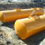 Резервуар и емкость для хранения нефти и нефтепродуктов, Ярославль