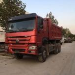 Песок сеяный с доставкой, самосвал 20м3 / 30 тонн, Ярославль