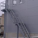 Пожарные лестницы по цене завода-производителя, Ярославль