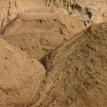 Строительный песок (карьерный, речной), Ярославль
