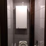 Ремонт ванной комнаты, Ярославль