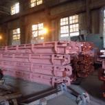 Опалубка, металлоформа плиты ребристой 4ПВ-6-4-АтVт-7, Ярославль