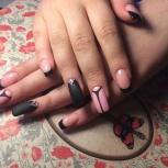 Наращивание ногтей, Ярославль