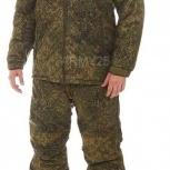 Военный костюм вкбо (вкпо) зимний, Ярославль
