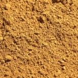 Купить песок карьерный с доставкой, Ярославль