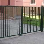 Ворота и калитки садовые, Ярославль