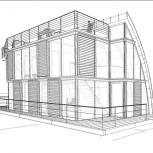 Модульное здание, Ярославль
