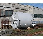 Вертикальные аппараты (реактора, емкости, резервуары), Ярославль