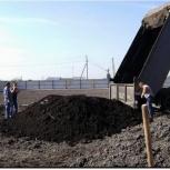 Плодородный грунт 10 тонн с доставкой, Ярославль