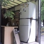 Транспорт  грузчики  переезд вывоз мусора, Ярославль