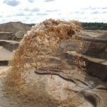 Песок мытый | самовывоз, Ярославль