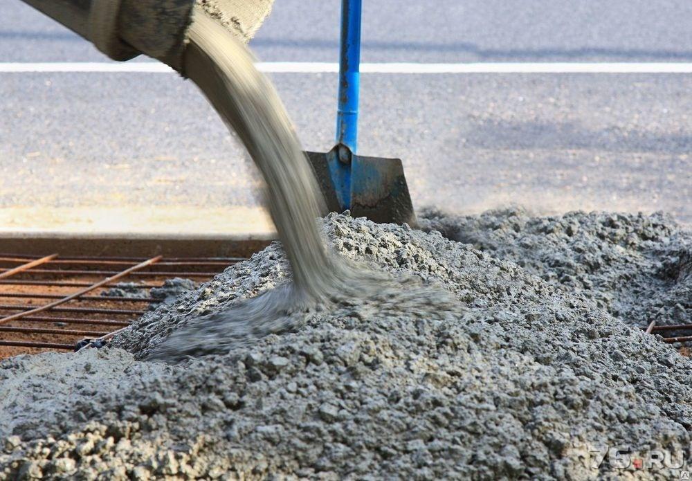Цементный раствор в ярославле лоток для бетона купить в кемерово