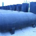 Емкости для хранения жидкого или газообразного вещества, Ярославль