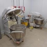Выкуплю б/у хлебопекарное оборудование, Ярославль