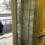 Шкафы стеклянные, Ярославль