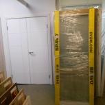 Дверь межкомнатная полотно с распродажи, Ярославль