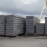 Плиты перекрытия пб с доставкой, Ярославль