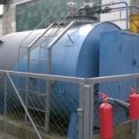 Резервуары для нефтепродуктов, емкости для ГСМ, Ярославль