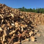Доставка дров (береза) колотые, Ярославль