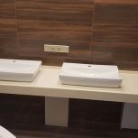 Мебель в ванную на заказ в Ярославле и Москве, Ярославль