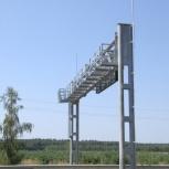 Производство и монтаж дорожных конструкций под знаки, Ярославль