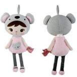Мягкая кукла в костюме коала (50 см), Ярославль