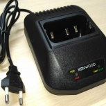Зарядное для Радиостанции Kenwood TK3107/2107, Ярославль