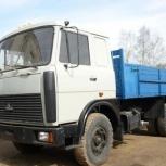 Аренда бортового автомобиля МАЗ 5337 г/п 10 тонн, Ярославль