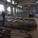 ПНС-Д плавучая насосная станция (дренажная), Ярославль