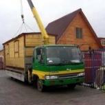 Спецтехника аренда манипулятора 10 тонн, Ярославль