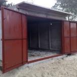 Ворота для гаража, Ярославль