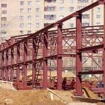 Изготовление металлоконструкций для быстровозводимых зданий, Ярославль