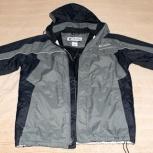 Columbia мужская демисезонная куртка, Ярославль