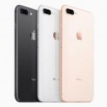 iPhone 8 Plus, Ярославль